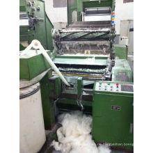 Schaf Allama Wolle Verarbeitung Textilmaschine