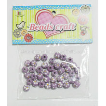 Make Wood Beads/Chunky Beads For Making Bracelet And Necklace