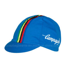 Fashion Custom Blank Cotton Twill Printing Lgoo Cycling Caps
