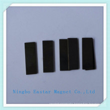Permanent Motor Neodymium Magnet Without Plating