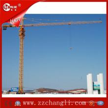 Башенный кран 20т для продажи, строительная машина башенного крана