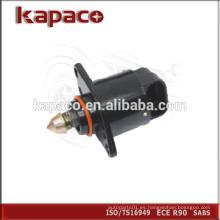 Válvula de control de aire de ralentí de calidad OE 17059602 93744675 OPEL DAEWOO CHEVROLET