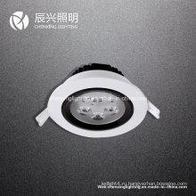 3W Светодиодный потолочный светильник Светодиодный прожектор Светодиодная лампа