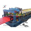 Glasierte Walzenformmaschine