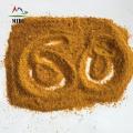 Aminosäureprofil von Maisglutenmehl 60