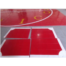 PP Interlock Floor for Indoor/Outdoor Sport