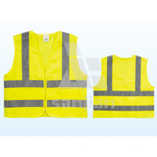 Jy-7006 Adults Customized Flashing Glow Safety Vest