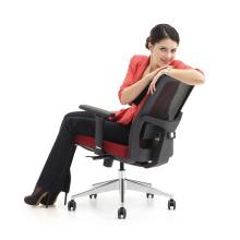 офисные кресла поясничный валик/сетка эргономичное кресло