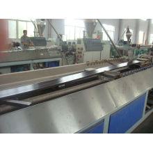 JIAOZHOU WPC PROFILE MACHINERY