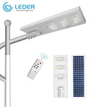 LEDER Solar 150w Gehäuse Explosionsgeschützte LED Straßenlaterne