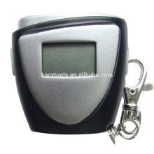 12m Mini mesureur à distance par ultrasons Mesureur avec pointeur laser