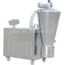 Vacuum feeding machine
