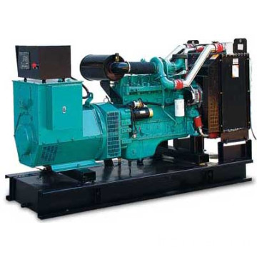 Customized for Cummins Power Generators 40Kva Cummins Diesel Genset Price supply to United States Factory