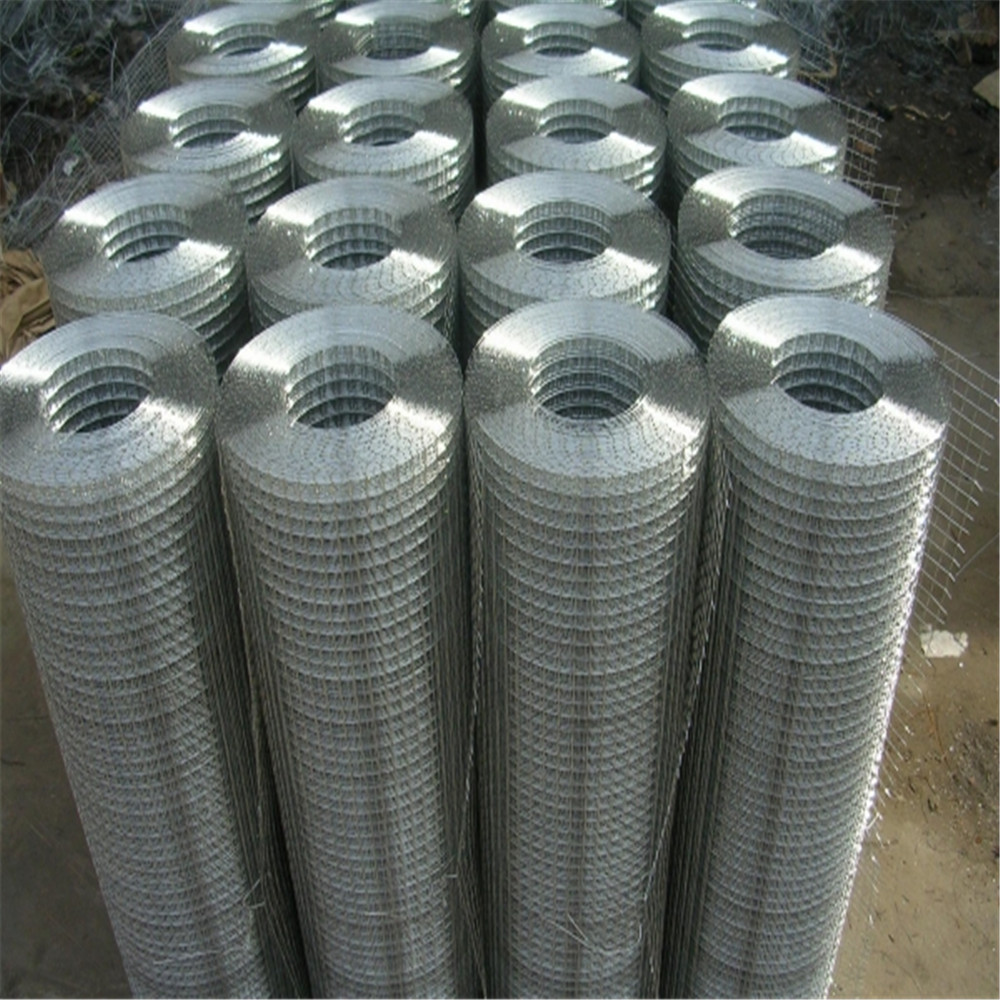 Welded Stainless Steel Wire Mesh Type 304 China Manufacturer
