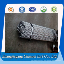 ASTM A213 Tp904L Stainless Steel Seamless Tubes