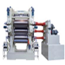 Ligne de production en cuir synthétique