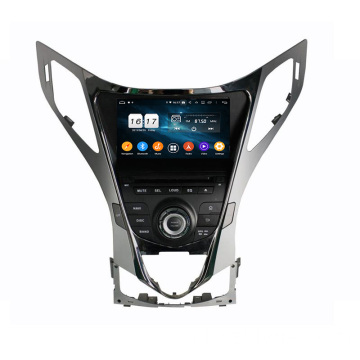 Azera 2011-2012 android 9.0 car audio