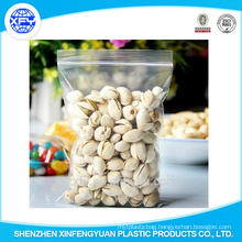Custom Food Ziplock Plastic Bags for Packaging Food