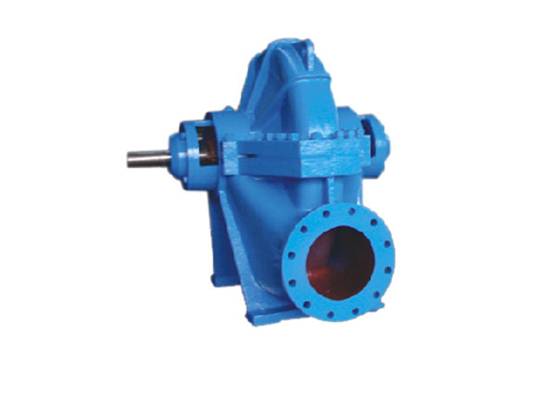 Sxd Single Stage Double Suction Centrifugal Pump