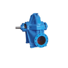 Single-Stage,Double-Suction Centrifugal Pump