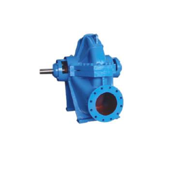 Pompa centrifuga a doppia aspirazione monostadio