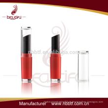 LI19-6 Vertrauenswürdige China-Lieferanten Lippenstift Verpackung leeren Lippenstift Container