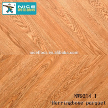 Laminate Wood Flooring HERRINGBONE PARQUET