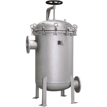 Filtros de cartucho PP para tratamiento de agua Purificación de agua potable doméstica
