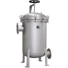 Filtros do cartucho dos PP para a purificação de água potável doméstica do tratamento da água