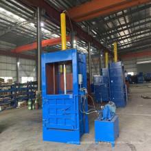 Press Hydraulic Baler Hydraulic Hydraulic Press Baler Aluminum Can Press Vertical Hydraulic Baler