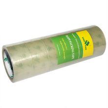 Bande d'emballage de cachetage de BOPP à faible bruit
