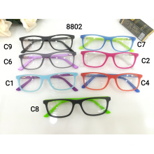 Accesorios de moda para gafas de montura completa para niños
