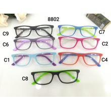 Kids Full Frame Óculos ópticos Acessórios de Moda