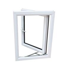 UPVC Casement Fenster PVC Fenster in China