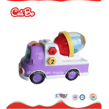 Emergencia pequeño coche plástico del juguete (CB-TC009-M)