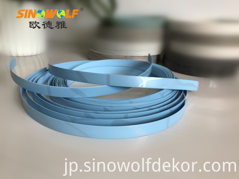 PVC New Edge Banding (4)