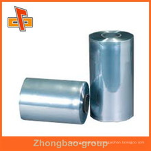 high quality OEM water proof heat sensitive attractive customizable shrinkable flexible plastic pvc sheet rolls