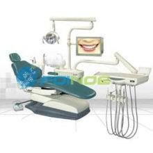 Кресло установленный Стоматологическая установка модель: кДж-919