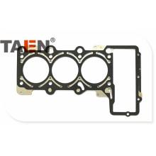 Металлические детали, поставляемые производителем для крышки двигателя Audi (06F103483D)