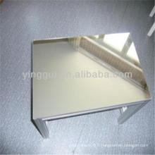 Profilé en alliage d'aluminium 7010