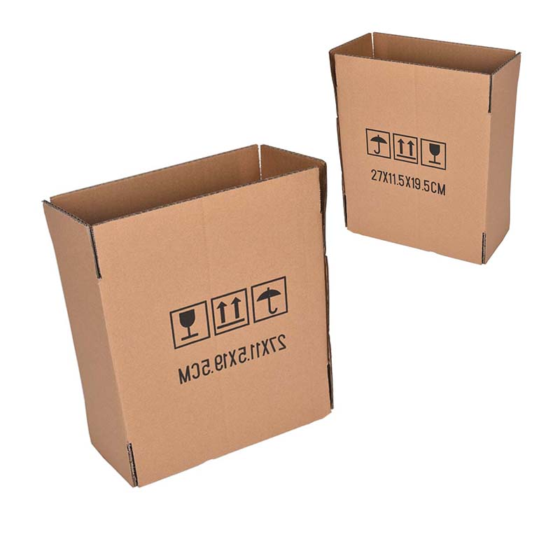 Customized Logistics Carton
