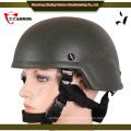 2015 Nuevo casco a prueba de balas de Kevlar