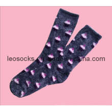 Anti-Slip Winter Home Floor Socks (DL-BR-23)