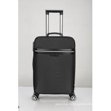 4 колеса Расширяемый вертикальный чемодан вагонетки