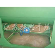 Drying Equipment Zpg Vacuum Harrow Dryer Hotsale Drying Machine