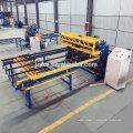 Machine de soudure automatique de maille de barrière