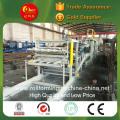 Rock Wool Sandwich Panel Forming Machine Auto-Production Line