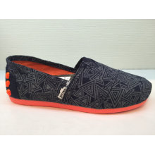 Women Popular Casual Canvas Shoes