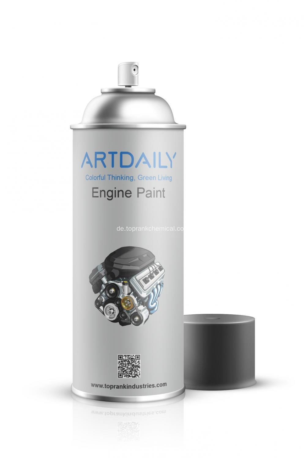 Acryl-Engine Lackfarbe