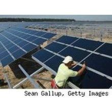 Poly 260W Solar Panel